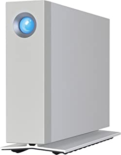 LaCie 莱斯 d2 桌面移动硬盘 4TB