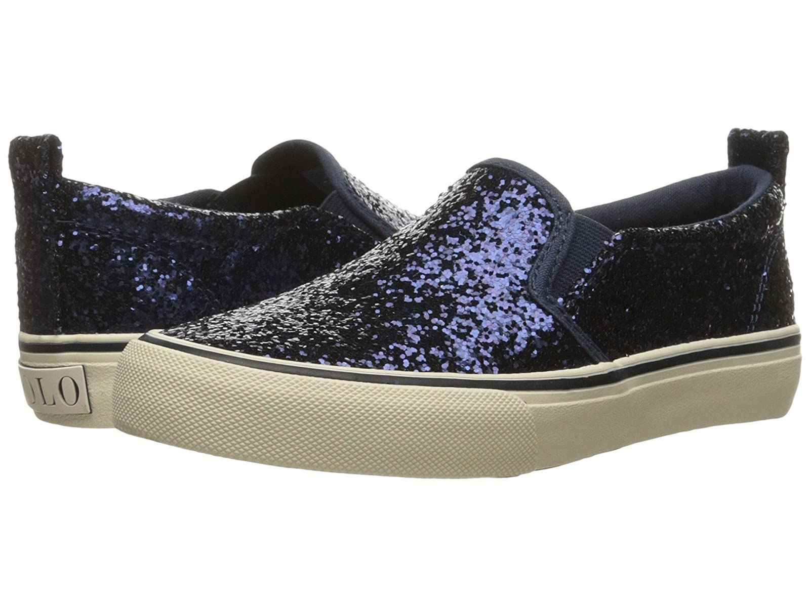 Polo Ralph Lauren Kids Carlee Twin Gore (Little Kid/Big Kid)Cheap and distinctive eye-catching shoes