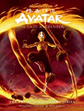 Download Book Avatar: The Last Airbender The Art of the Animated Series (Second Edition) PDF