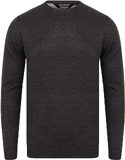 Homme tricot acrylique pull pull-over haut pull hiver par kensington eastside