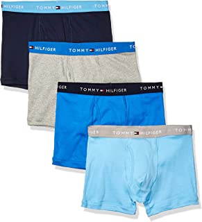 Men's Underwear Multipack Cotton Classics Trunks