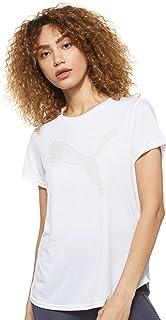 PUMA Evostripe tee Camiseta Mujer