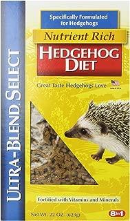 :Ultra Select Hedgehog Diet 22 oz (Pack of 2)