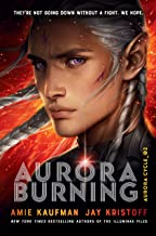 Download Book Aurora Burning (The Aurora Cycle) PDF
