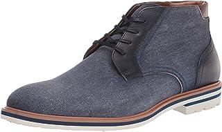 حذاء رجالي من Steve Madden بتصميم Camdin Chukka