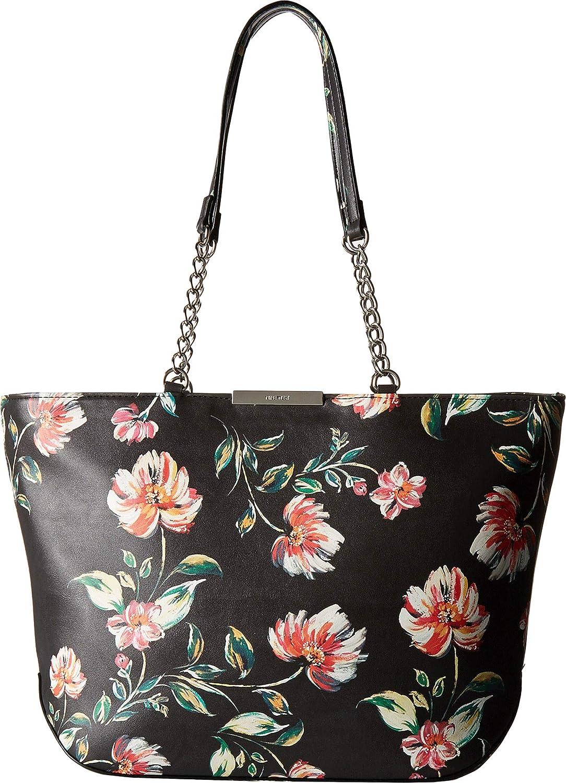 Nine West Damen Handtasche lilata B07L6KV7VS  Geeignet für die Öffentlichkeit