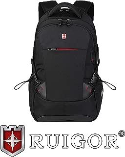 Ruigor All Purpose Backpack for Men and Women