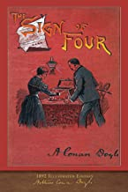 sherlock holmes the sign of four book