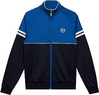 Sergio Tacchini Men's Orion Track Top, Blue