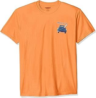 Men's Growing Older Graphic Short Sleeve T-Shirt
