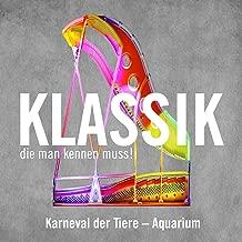 Aquarium aus Karneval der Tiere (Aquarium from Carnival of the Animals)