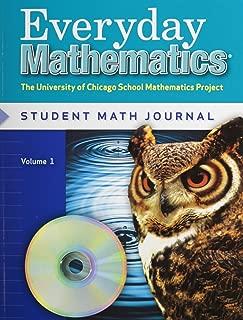 Everyday Mathematics, Grade 5, Student Material Set (Journals 1 & 2)