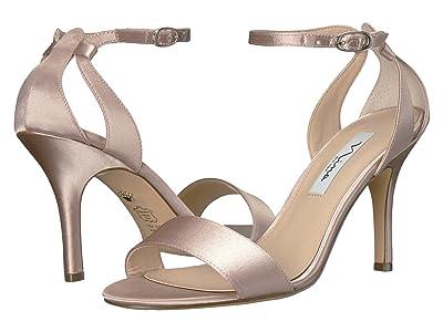 Nina Venetia (Champagne) High Heels