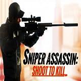 duty sniper: assassin 3d target