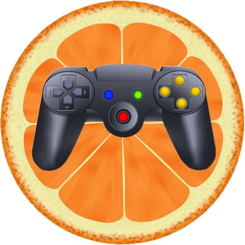 GamerSlice (Kindle Tablet Edition)