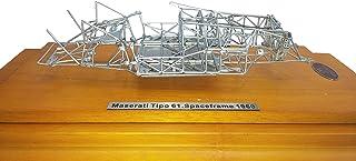 CMC-Classic Model Cars Maserati Tipo Birdcage Space Frame