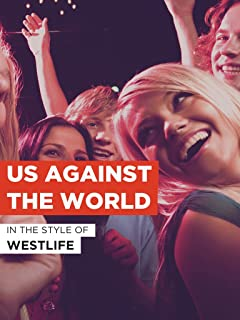 Us Against The World