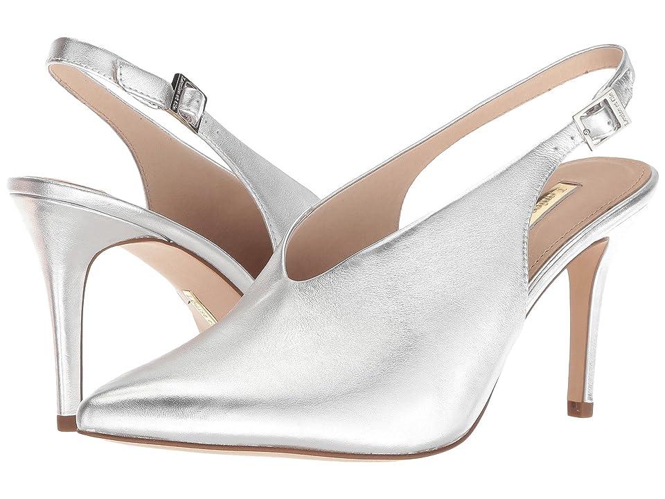 Louise et Cie Jilliana (Sterling Berlin Metallic) High Heels