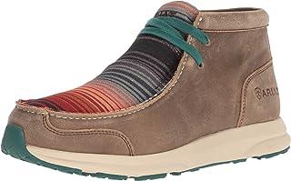 حذاء نسائي غربي سبيت فاير من Ariat