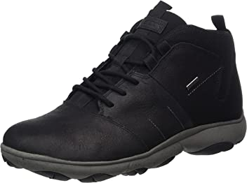 Matemático Civilizar Regresa  Amazon.com: Geox Footwear: ABX Waterproof