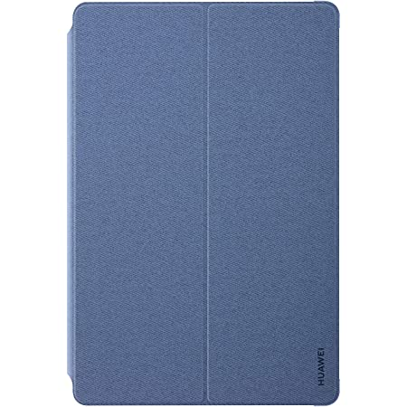 HUAWEI Cover Matepad T10 - T10S Custodia, Blu-Grigio