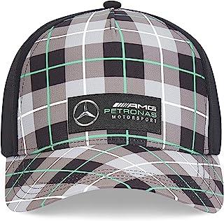 Mercedes Benz AMG Petronas F1 Logo Hat