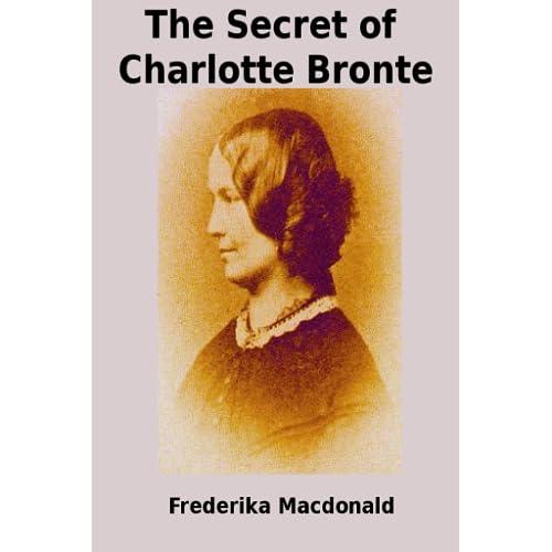 The Secret of Charlotte Bronte