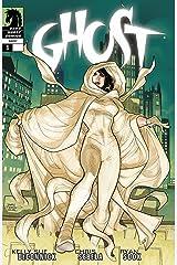 Ghost #1 (English Edition) eBook Kindle