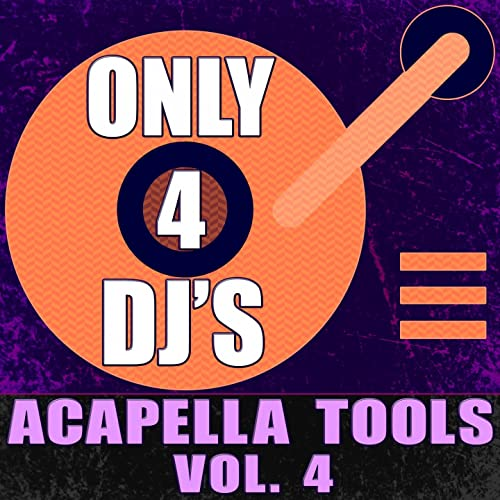 Hit Me with Your Best Shot (Acapella DJ Tool) by DJ