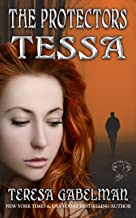 Tessa (The Mate Series) Book #2