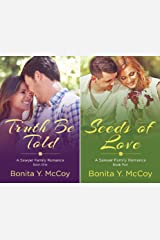 A Sawyer Sweet Romance (2 Book Series) Kindle Edition