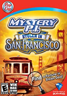 hidden object game san francisco