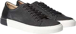 Call It Spring Fashion Sneakers For Men - Black, 7 US
