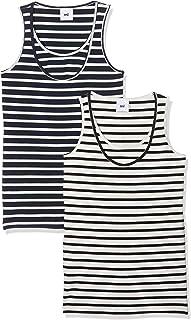Camiseta de Tirantes premamá (Pack de 2) para Mujer