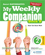 About Mathematics: My Weekly Companion Primary 2 Book B