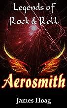 Legends of Rock & Roll - Aerosmith
