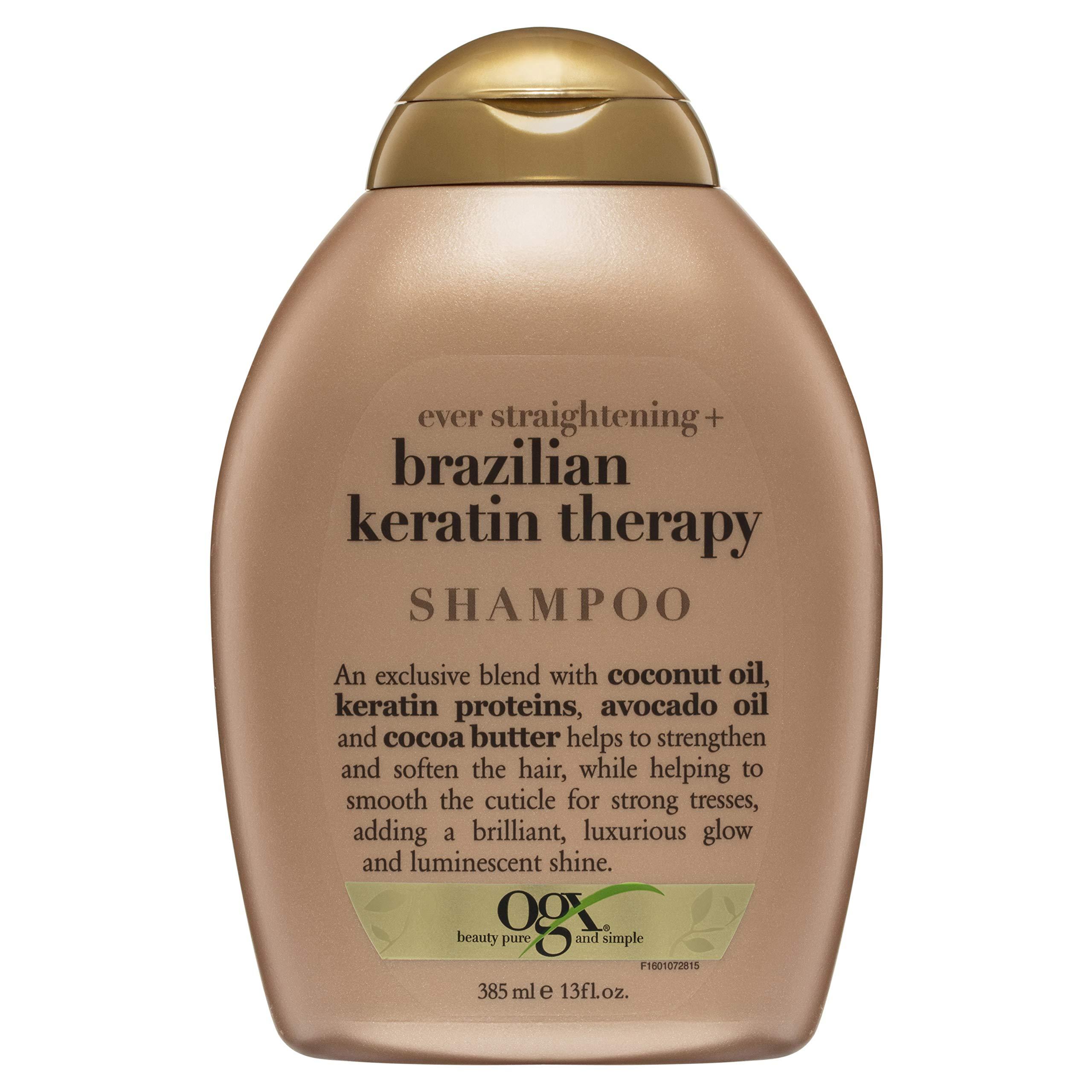 brazilian therapy shampoo