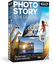 Photostory on DVD 2014 Deluxe