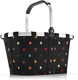 reisenthel carrybag Bagage Cabine 48 Centimeters 22 Multicolore (Dots)