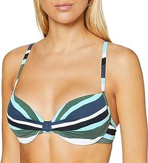ESPRIT Punta Beach Padded Bra MF Bikini Donna