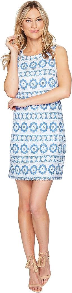 Full Bloom Lace Dress KS3K7731