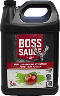 Boss Buck BB-Sauce-APL-BOB