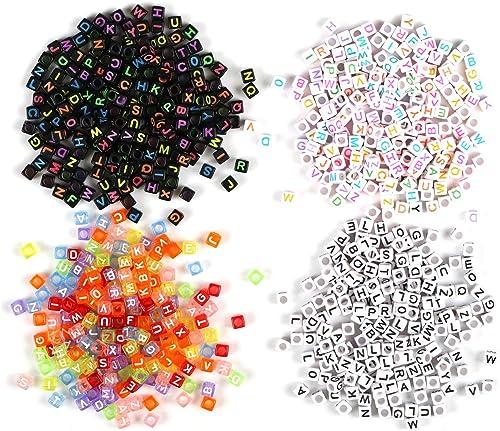 Paquet de petites perles de verre mixtes-de nombreux thèmes de couleur