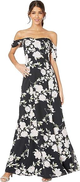 Black Blush Bouquet