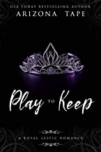 Play To Keep (The Twisted Princesses Book 3) (English Edition)