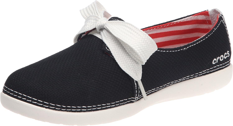 Crocs Women's Melbourne II Lace Shoe