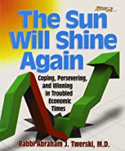 The Sun Will Shine Again: Coping, Persevering, and Winning in Troubled Economic Times (Pocket Scroll Series)