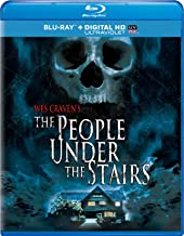 Best the people under the stairs blu ray Reviews