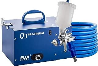 fuji q3 hvlp sprayer