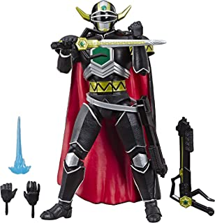 Power Rangers Lightning Collection 6-Inch Lost Galaxy Magna Defender Collectible Action Figure with Accessories